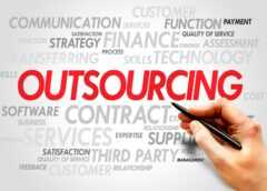 Outsourced Service
